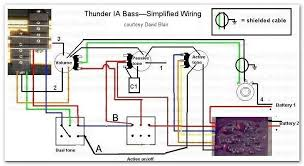 thunder ia bass westone guitars  at Westone Thunder 1a Wiring Diagram