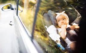 the best infant car seat covers to keep