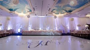 Top Banquet Hall In Chicago European Crystal Banquets