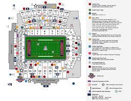 Football Game Day University Of Arizona Athletics