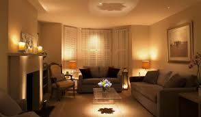Light Living Room Tips To Accentuate Your Home With Decorative Lighting Ideas