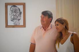 El hijo de Atahualpa Yupanqui grabó en Casa de la Música