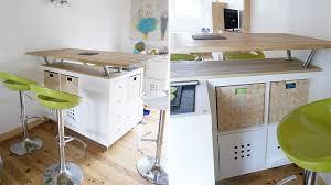 Tablette Meuble Cuisine Ikea Idée Pour Cuisine