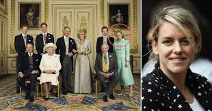 Meet Laura Lopes, Prince William and Harry's stepsister who likes ...