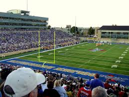Tulsa Football Seating Chart Skelly Field At H A Chapman Stadium Wikipedia