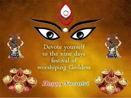 happy navratri hd wallpapers free whatsapp dp