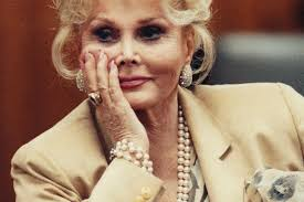 Zsa zsa gabor's house will cost you $1 million half a decade after zsa zsa gabor's soul departed this mortal realm, her physical remains were laid in their final resting place on tuesday. Zsa Zsa Gabor Dead At 99 10 Facts To Know About The Hungarian Actress