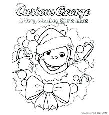 Curious George Coloring Pages Online Free Curious Coloring Pictures