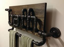 iron pipe furniture. 23 Awesome Plumbing Pipe Furniture Designs Iron