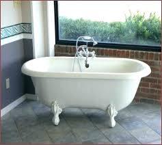 inch bathtub s x shower wall surround 54 right hand drain wide