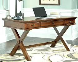 office table for home. Rustic Office Table Solid Wood Desk  Home For B