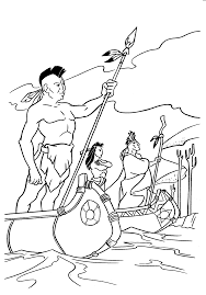 Small Picture Free Native American Coloring Pages Es Coloring Pages