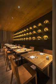 into lighting. Roka Aldwych Restaurant By Into Lighting, DesignLSM And Claudio Silvestrin Architects Lighting N