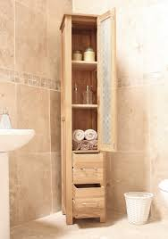 Tall Furniture Cabinets Tall Wooden Bathroom Cabinets