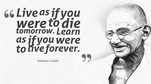 Famous Gandhi Quotes Fascinating 48 Inspirational Mahatma Gandhi Quotes Nakul Grover Motivation