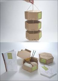 eco friendly multifunction seating. 35 Recyclable And Eco-Friendly Packaging Designs For Inspiration | Pinterest Design, Food Package Design Eco Friendly Multifunction Seating I