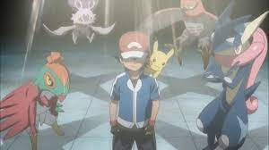 Pokémon The Series: XYZ Season 19 trailer ENGLISH - YouTube