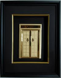 24k gold foil 3d door frame q best gold 24k gold foil 3d door frame dubai