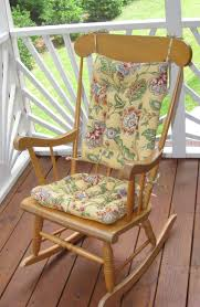 rocking chair cushion setore clearance avery indoor outdoor cushions pads nursery rockers gliders lounge