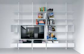 office shelf. System SY01 By Extendo | Shelving Office Shelf