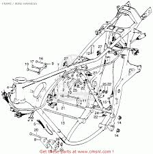 Honda timing belt and chain lists wiring diagram and fuse box