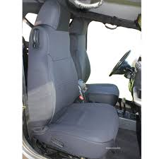 jeep wrangler tj neoprene seat cover fit front rugged ridge covers velcromag crown auto parts grand cherokee transmission for chevy sonic hatchback