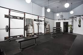 Fitness Program Design Personal Trainers Elite Trainers High End Personal Training Studio
