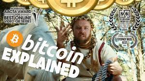 Bitcoin fund manager 1.645 views5 months ago. Bitcoin Explained Bc Explained Ep 1 Youtube