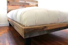 distressed wood bed. Modren Distressed Distressed Wood Bed Frame Twin Full Queen By Inglewoodcrafters 25000 And