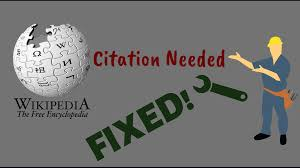 How To Find And Fix Wikipedia Citation Needed Properly Step By