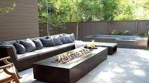 contemporary fire pit modern outdoor fire pits fireplace designs steel pit gas image in modern fire