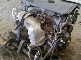 06 09 Toyota D4d Engine Box For Sale in Kiltipper, Dublin from ...