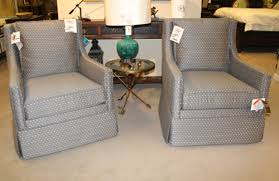 Sam Moore chairs are handcrafted with pride for American homes