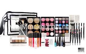 intro interate makeup artist kit 401 light to dark