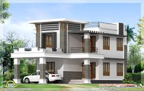 Home Architecture And Mix Luxury Home Design Kerala Home Design - Home design architecture