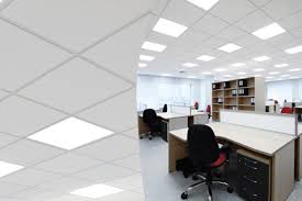 ceiling designs for office. B. Troffers Ceiling Designs For Office