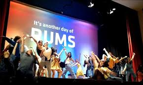 "Dr Polly Cohen on Twitter: ""#RUMS #5thyearshow A more lighthearted and fun  theatre experience with my @ucl_mbbs colleagues!!!… """