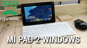 Đánh giá chi tiết Xiaomi Mi Pad 2: chiếc máy tính bảng đáng giá - Review Dạo