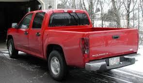 My Chevrolet Truck