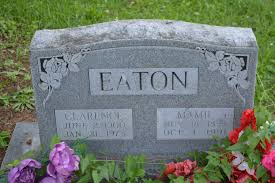 Mamie Morrison Eaton (1899-1991) - Find A Grave Memorial