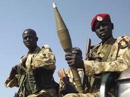 Власти Южного Судана начали переговоры с повстанцами о мире