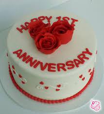 Anniversary Cake Cakescoke