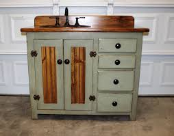 rustic farmhouse vanity copper sink 42 sage green bathroom vanity bathroom vanity with sink rustic vanity farmhouse vanity