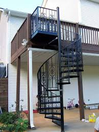 spiral staircase lighting. Outdoor Spiral Staircase Lighting