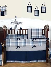 bedding baby boy navy blue baby bedding rustic grey plaid boy crib set baby boy bedding bedding baby boy