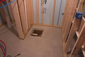 basement bathroom plumbing. Basement Bathroom Plumbing I