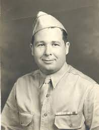 """PFC Theodore James """"Ted"""" Crosby (1911-2003) - Find A Grave Memorial"""