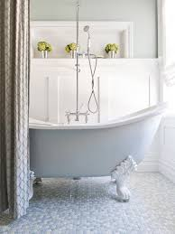 Freestanding Tubs Or Built In For MastersFree Standing Tub With Shower