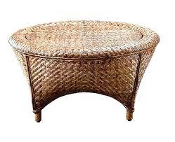 round wicker coffee table brown wicker coffee table circle furniture coffee tables round granite top coffee table round wicker coffee round wicker coffee