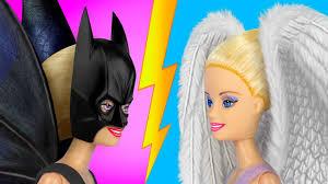 <b>Одежда для куклы</b> Барби / 13 крутых идей и образов! - YouTube